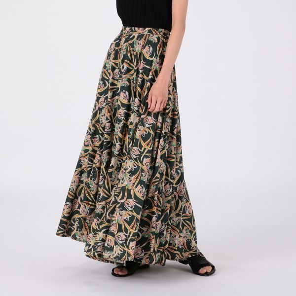 MARIHA/月影のスカート/¥32,000+税