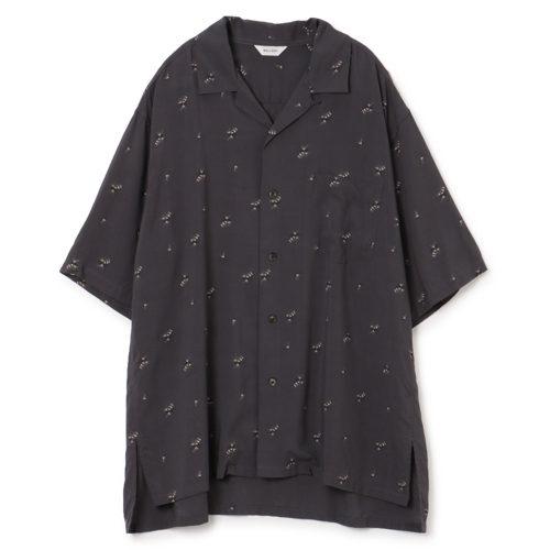 \バイヤーがピックアップ/気分がアガる最旬半袖シャツ8選