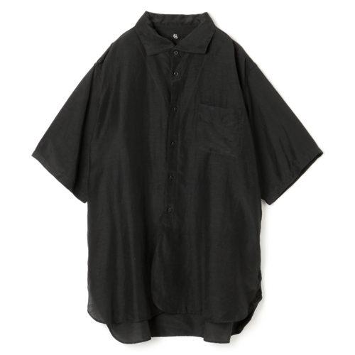 KAPTAIN SUNSHINE Riviera S/S Shirt ¥26,000+税
