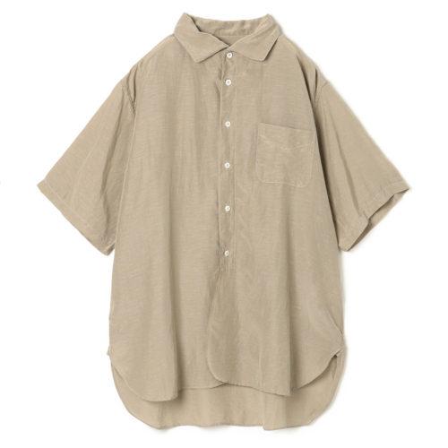 KAPTAIN SUNSHINE Riviera S/S Shirt image1