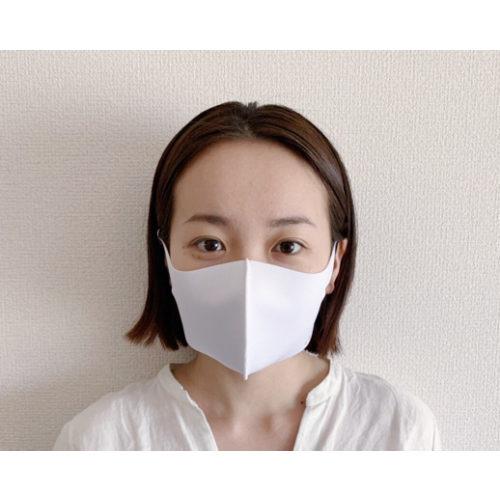 suadeo 抗菌防臭加工マスク(大人用) ¥850+税
