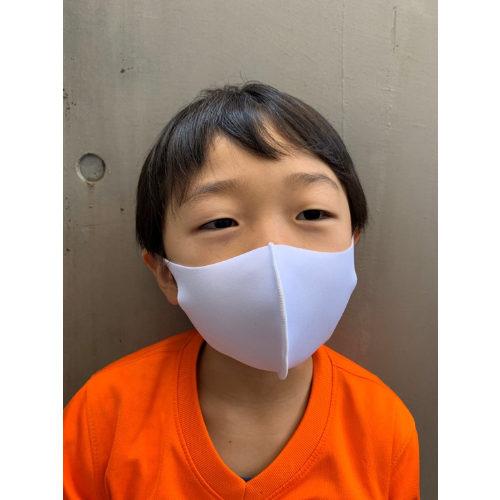 suadeo 抗菌防臭加工マスク(3歳~7歳目安) ¥850+税