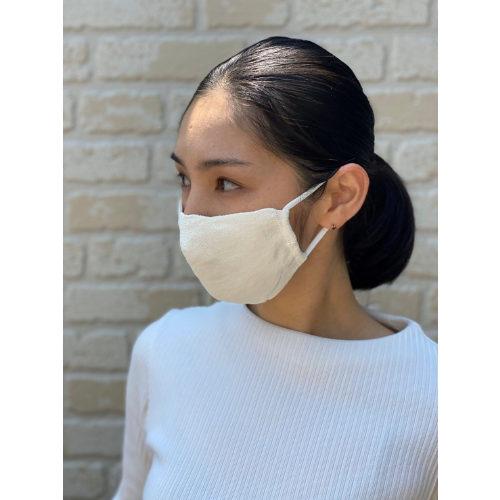 suadeo 【洗える&消臭】和紙ニットマスク
