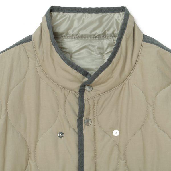 KAPTAIN SUNSHINE Padding Liner Jacket image2