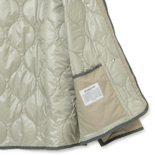 KAPTAIN SUNSHINE Padding Liner Jacket image1