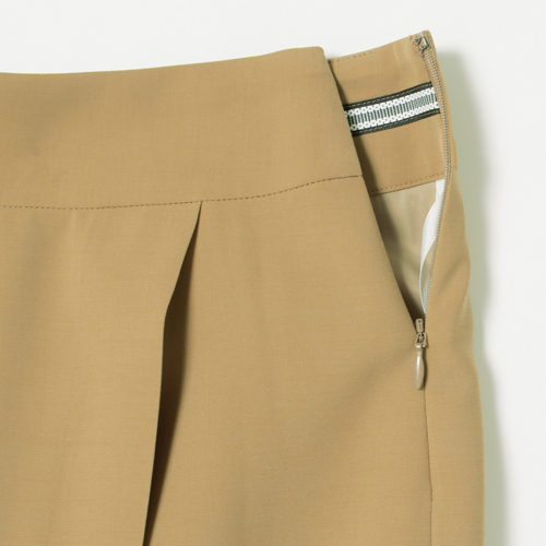 M7days for office 【洗える】とろみラップ風スカート ¥13,000 ¥7,000+税(47%OFF)