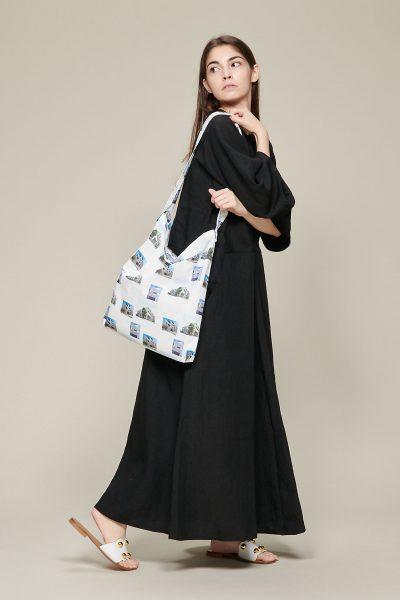 SANSE SANSETOTE BAG (家)¥6,500 →¥4,550+税(30%OFF)