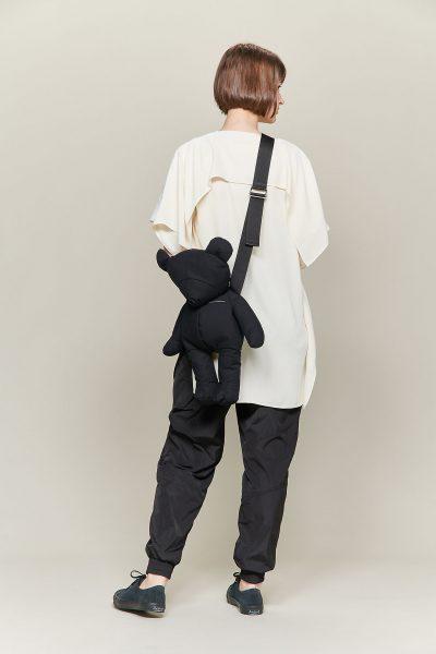 MM6 MAISON MARGIELA BEAR SHOULDER ¥84,000+税