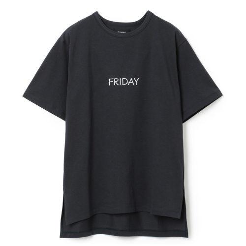 SINME(シンメ)板谷由夏さん 集英社HAPPY PLUS STORE限定Tシャツ発売!