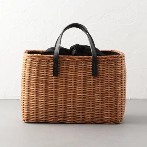 Odette e Odile (オデット エ オディール)/【別注】BAGMATI Basket/¥14,000+税