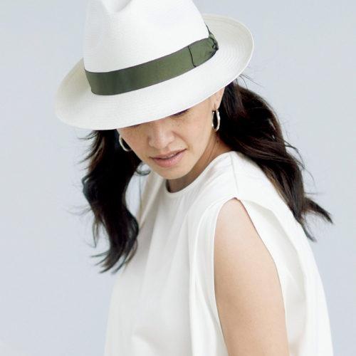 blanc iris/ピアス/¥24,000+税