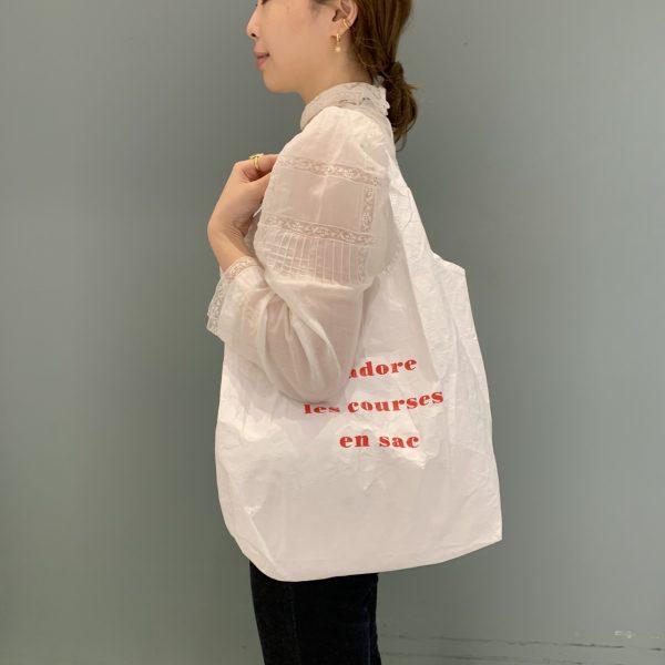 suadeo/タイベック製 マルシェバッグ/¥2,400+税