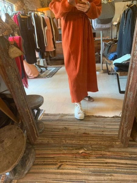 YOUNG & OLSEN The DRYGOODS STORE GYMNASIUM SHOES ¥15,000+税