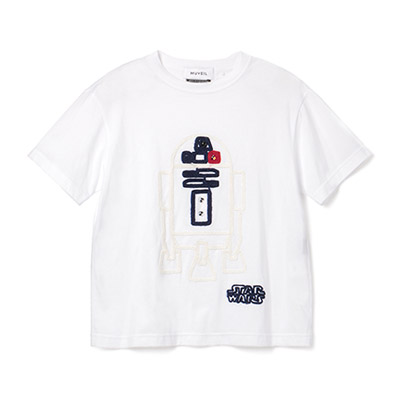 MUVEIL STAR WARS Tシャツ