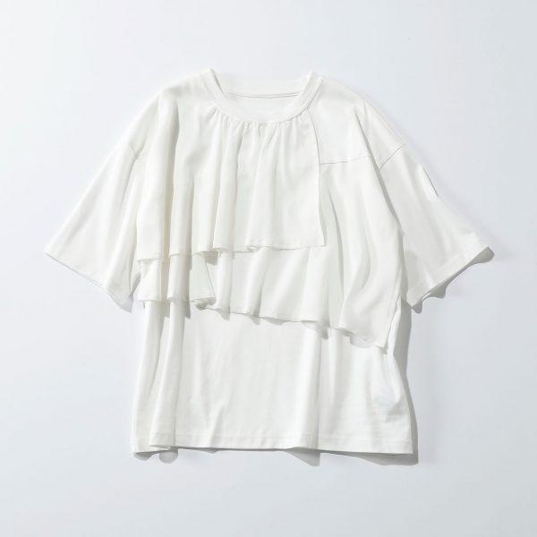 Kaon/FRILL PULLOVER /¥19,000→  ¥11,400+税(40%OFF)