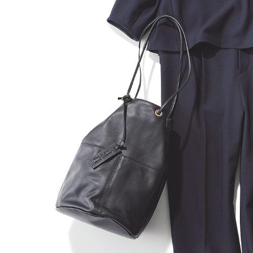 MARCO MASI 巾着ショルダーバッグ(Regular) ¥26,000+税