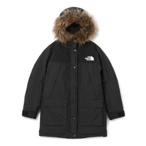 THE NORTH FACE (ザ・ノース・フェイス)Mountain Down Coat ¥72,000+税