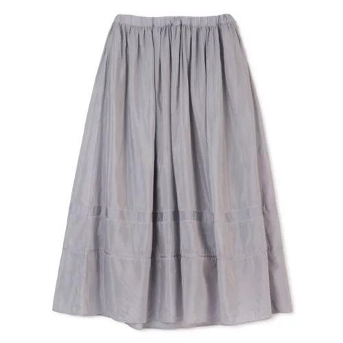 enrica スカート ¥34,000  ¥17,000+税(50%OFF)