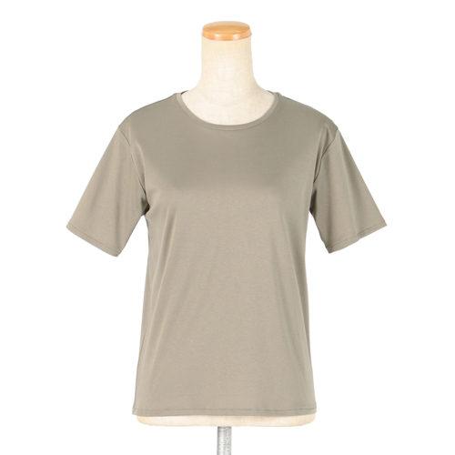 M7days 【スタイリスト松村純子さんコラボ】Tシャツ ¥7,000