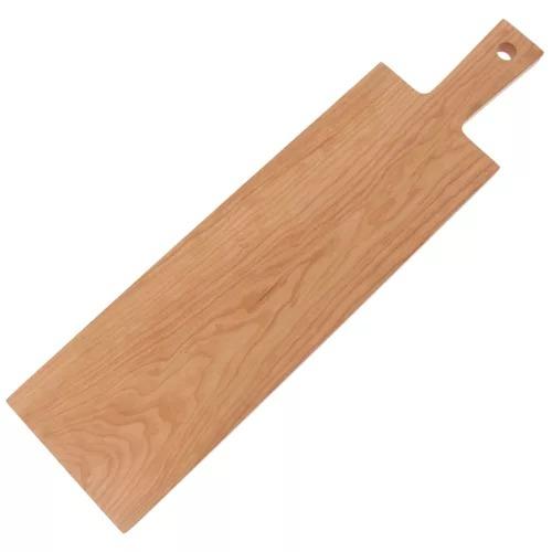 Das Holz/カッティングボード ロング48㎝/¥4,500+税