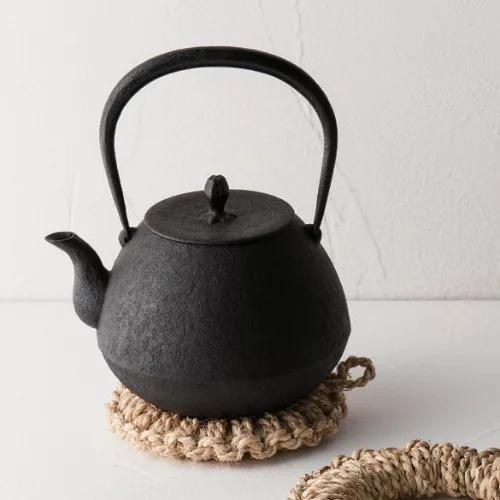 松野屋/ワラの鍋敷き(小)/¥1,700+税