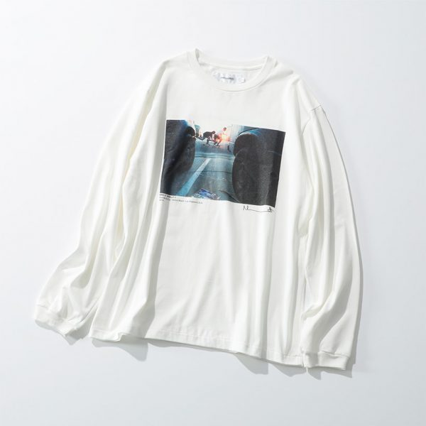 JANE SMITH BLONDEY MCCOY L/S