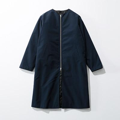 suadeo 【手洗い可】TAIONコラボ 新インナーダウン付3WAYコート