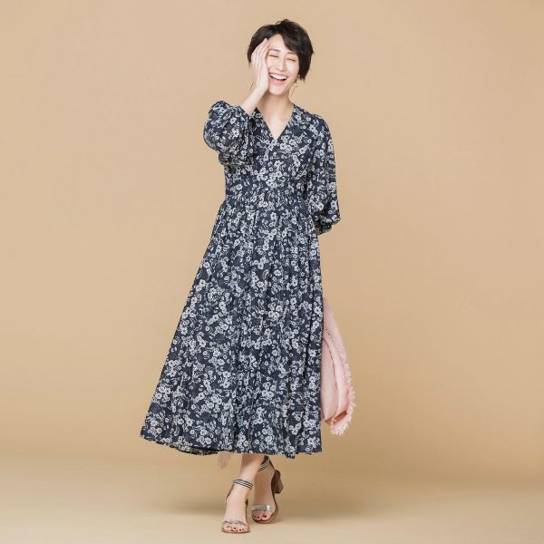 MARIHA/少女の祈りのドレス/¥33,000+税