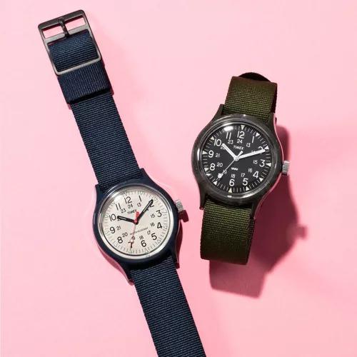TIMEXNewオリジナルキャンパー¥8,300+税  → ¥6,640+税(20%OFF)