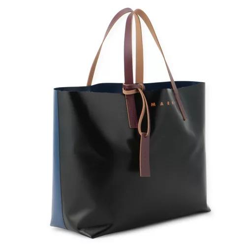 MARNI PVC TRIBECA SHOPPING BAG ¥38,000 + 税