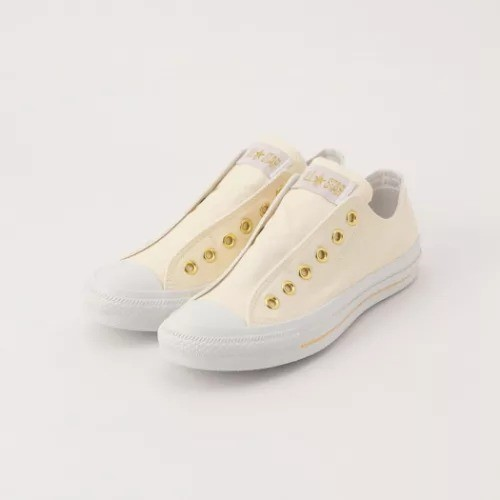 NOLLEY'S/【CONVERSE/コンバース】ALL STAR SLIP III OX/¥6,000+税