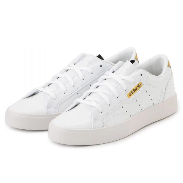 adidas Originals/adidas SLEEK W/¥8,990+税