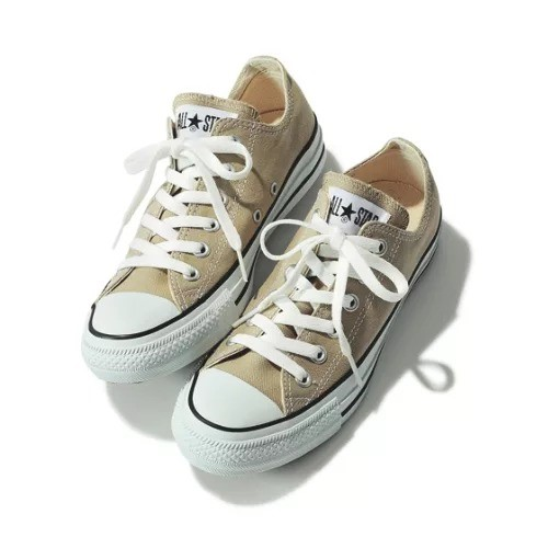 CONVERSE/【定番】CANVAS ALL STAR COLORS OX/¥6,500+税