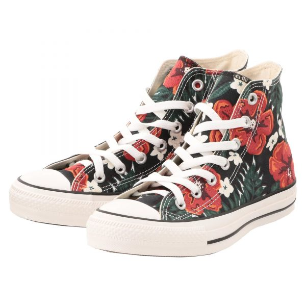 CONVERSE/ALL STAR RESORTALOHA HI/¥7,000→¥4,200+税(40%OFF)