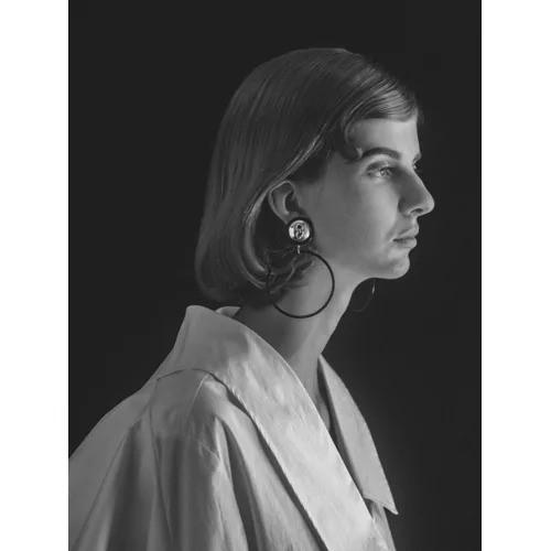 IRIS47/optical earring/¥11,000+税