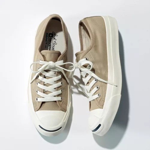 CONVERSE/JACK PURCELL WASHCOLOR RH/¥7,500+税