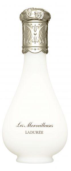 【先着3000名様へプレゼント】「Les Merveilleuses LADUREE(レ・メルヴェイユーズ ラデュレ)」より10月2日(金)発売 「ローズ エッセンス エマルジョン」(乳液)のサンプル1包をプレゼント!【2020年バイヤーの「これ買い!」アイテム】
