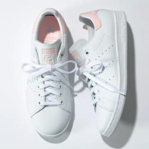 adidas Originals/STAN SMITH W/¥12,000+税