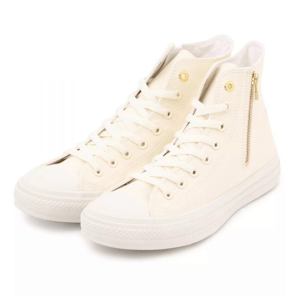 CONVERSE/ALL STAR GOLDZIP II HI/¥7,000+税