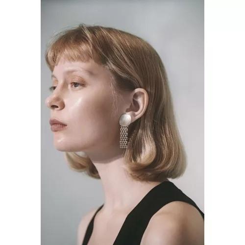 IRIS47/bitter earring/¥15,000+税