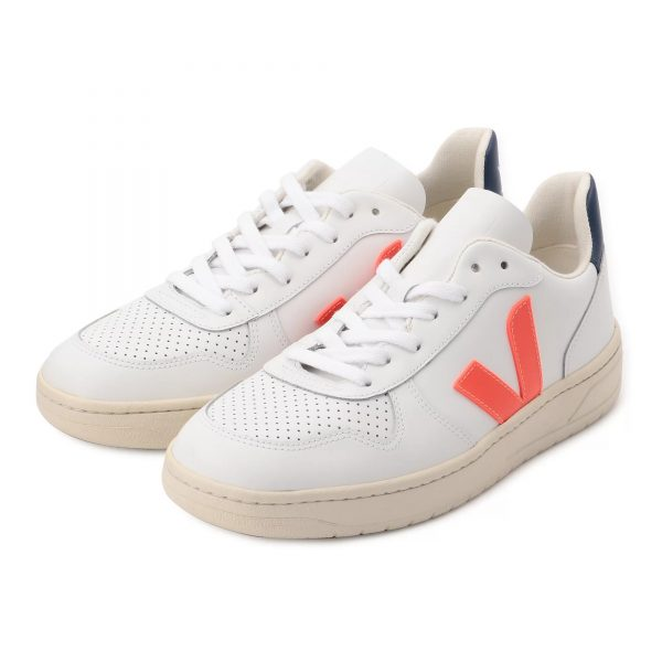 VEJA/V−10 スニーカー/¥20,000+税