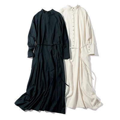 humoresque(ユーモレスク) ハイネックドレス