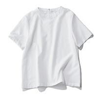 Tシャツ風ブラウス/12closet