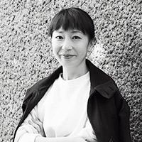 Stylist 徳原文子さん FUMIKO TOKUHARA