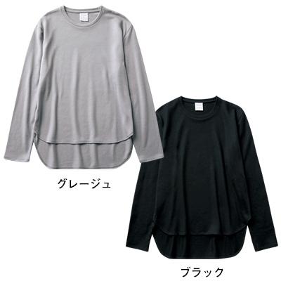 ウール長袖カットソー/12closet