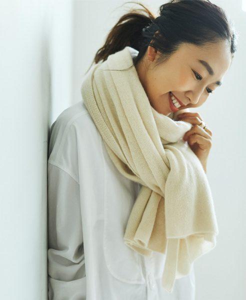 福田麻琴さんが語るUTOとのコラボの背景と思い
