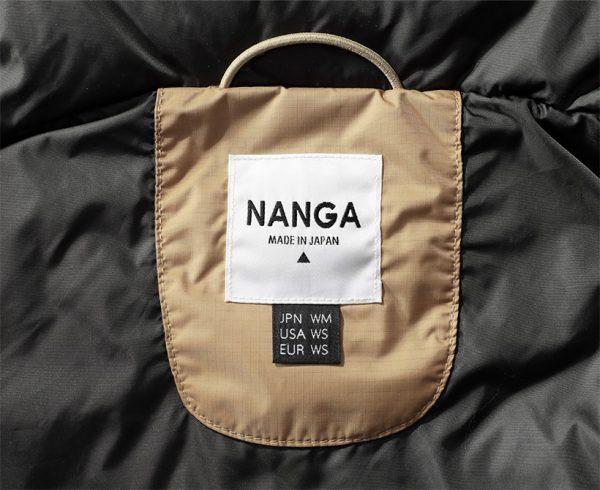 軽くて暖かいと話題! ジャパンメイドにこだわった『NANGA』のダウン