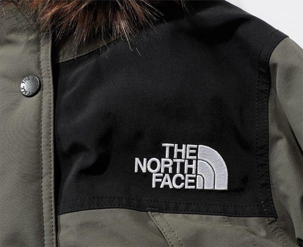 確かな品質&使いやすいデザイン! 『THE NORTH FACE』のダウン