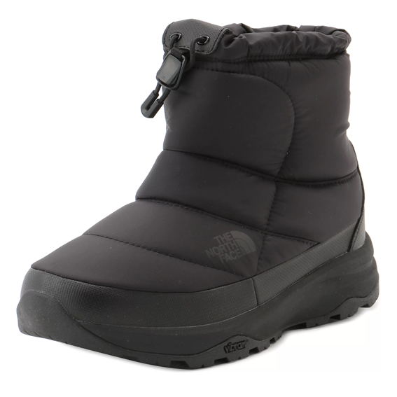THE NORTH FACE/Nuptse Bootie WP Ⅵ Short/¥15,000+税