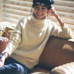 """<span class=""""title"""">LEEマルシェ厳選!信頼できるニットブランド【ANSPINNEN】</span>"""